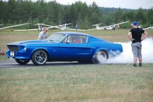 Mustang treff 021